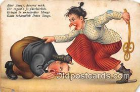 suf100021 - Postcard Post Card