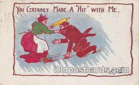 suf100038 - CS  Postcard Post Card