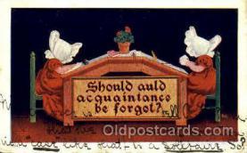 sun001056 - The Ullman MFG. Co., N.Y., USA Sun Bonnet, Bonnets Postcard Post Card Old Vintage Antique