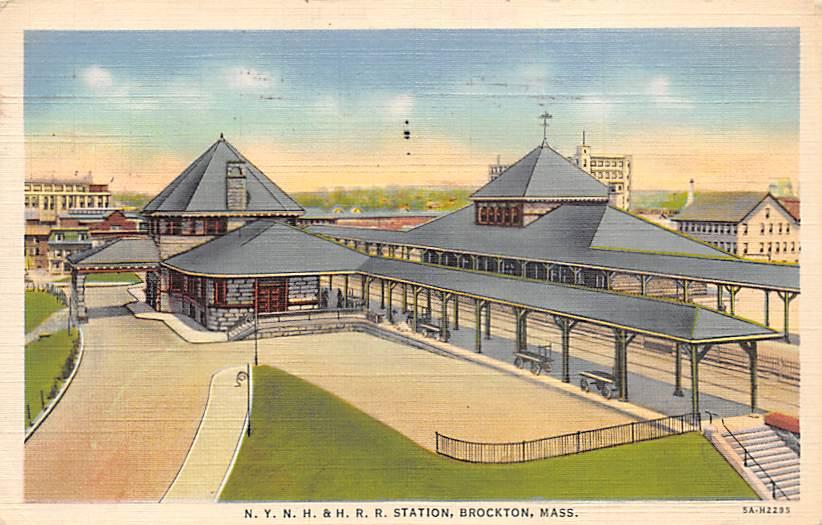 Brockton MA