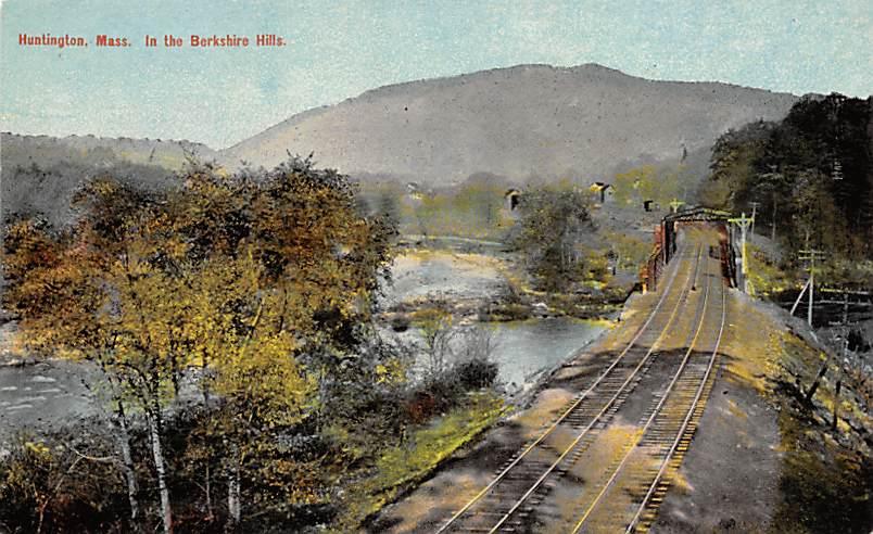 Berkshire Hills MA