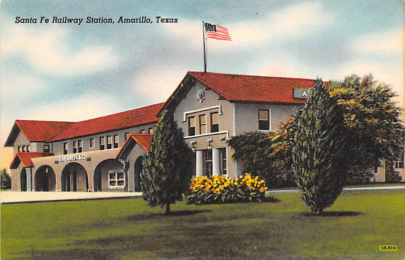 Amarillo TX