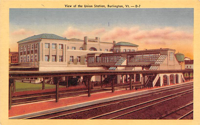 Burlington VT