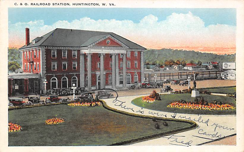 Huntington WV