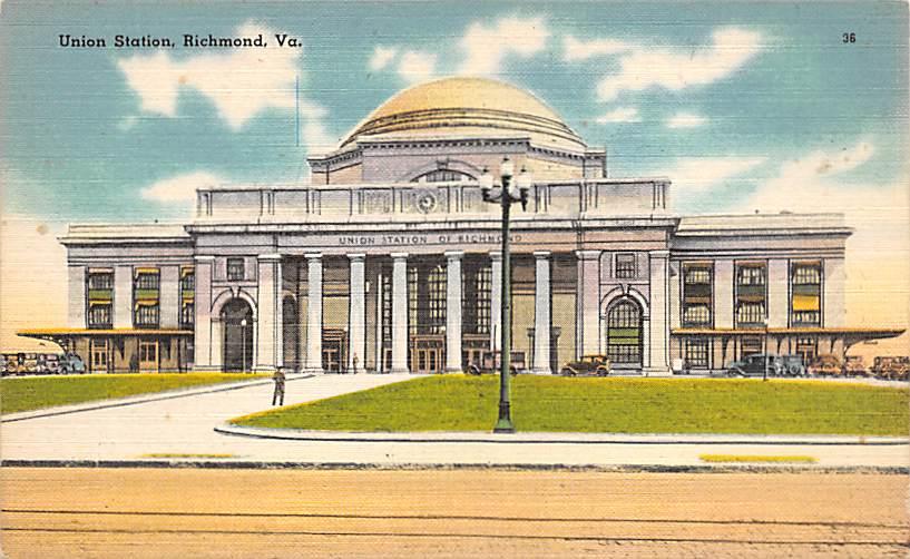 Richmond VA