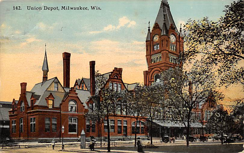 Milwaukee WI