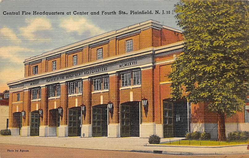 Plainfield NJ