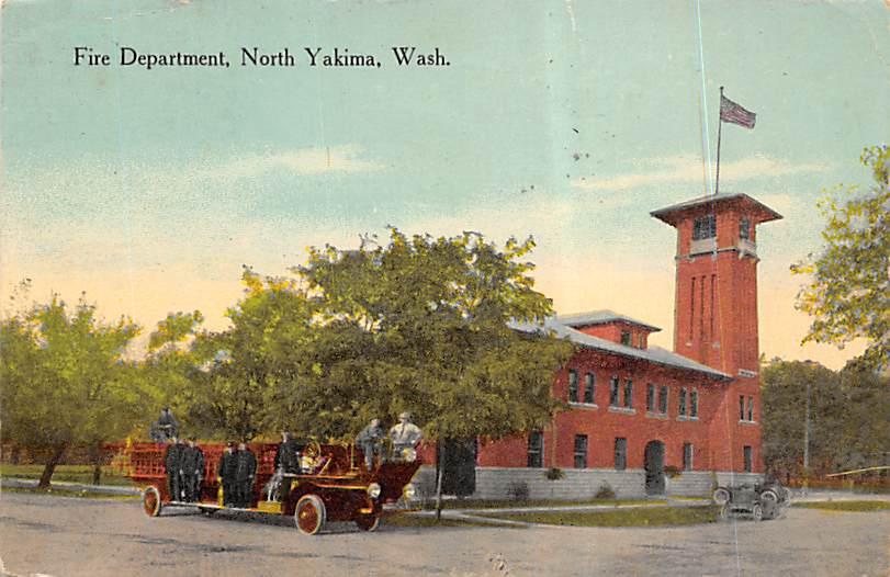 North Yakima WA