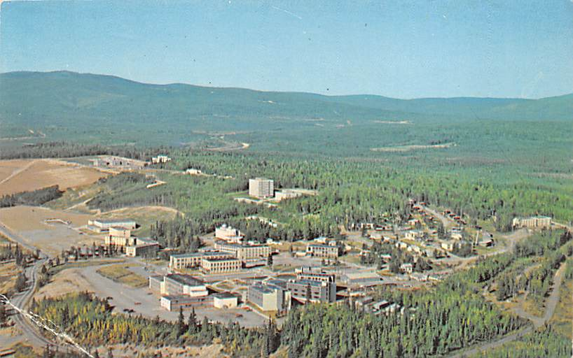 Fairbanks AK