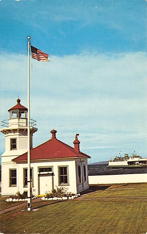 Puget Sound WA