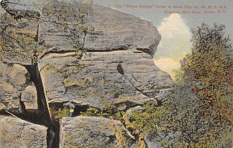 sub055619 - D.P.O. , Discontinued Post Office Post Card