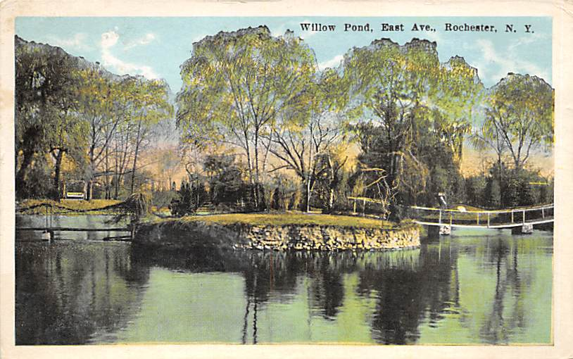 sub055645 - D.P.O. , Discontinued Post Office Post Card