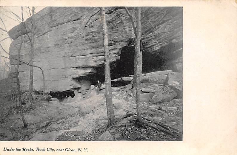 sub055877 - D.P.O. , Discontinued Post Office Post Card