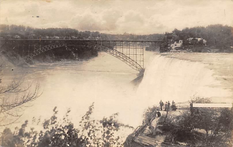 sub056343 - Niagara Falls Post Card