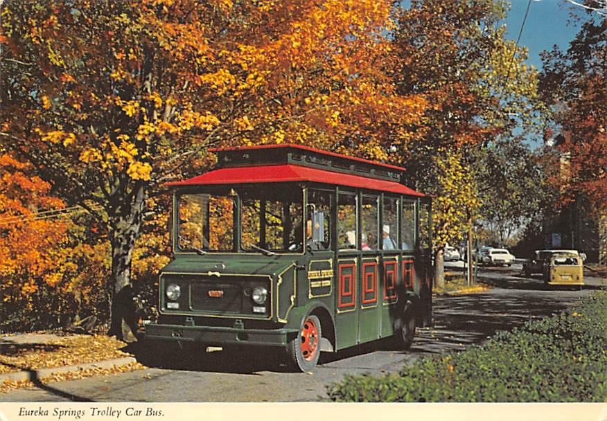 sub059389 - Bus Post Card