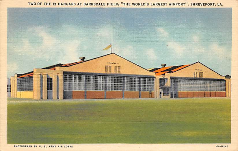 sub062463 - Airport Post Card