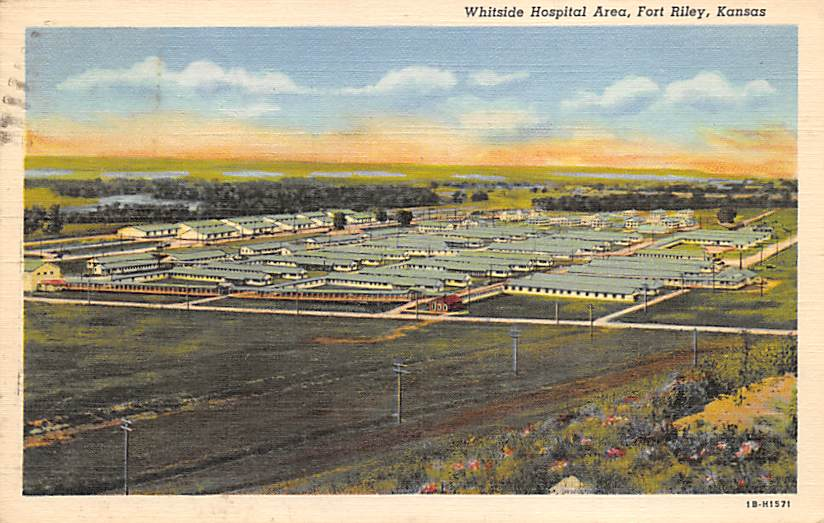sub062549 - Airport Post Card