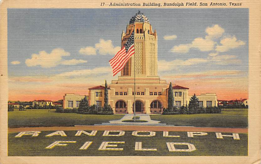 sub062567 - Airport Post Card