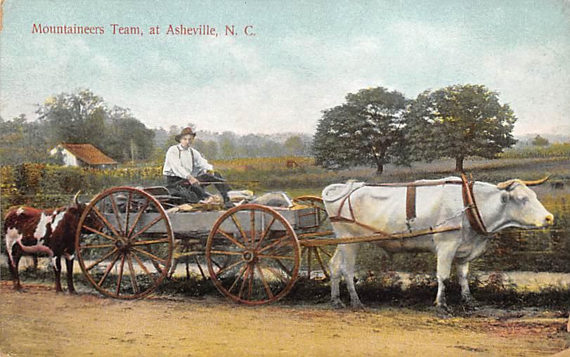 sub063049 - Stagecoach Post Card
