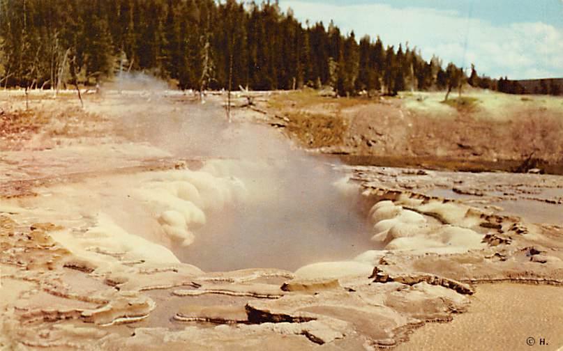 sub065151 - National Park Post Card