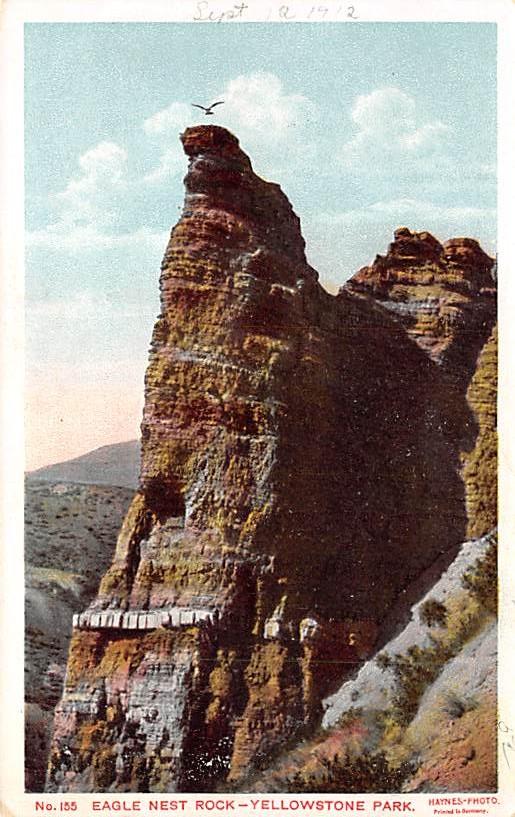 sub065241 - National Park Post Card