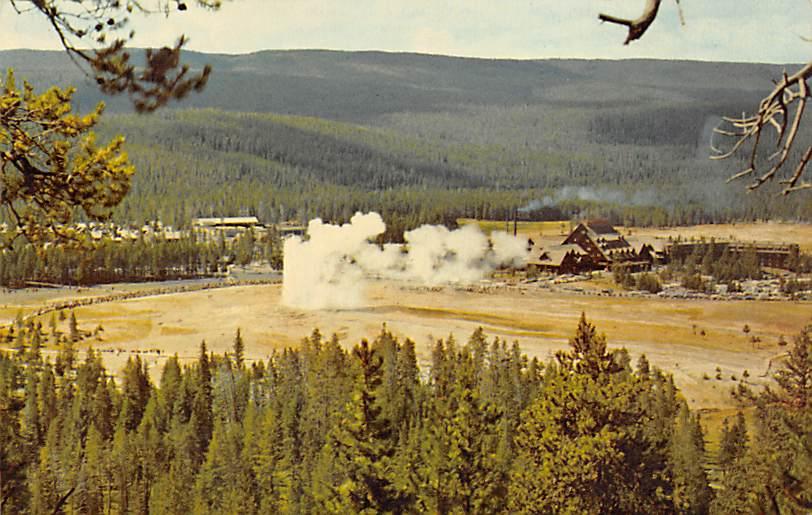sub065249 - National Park Post Card