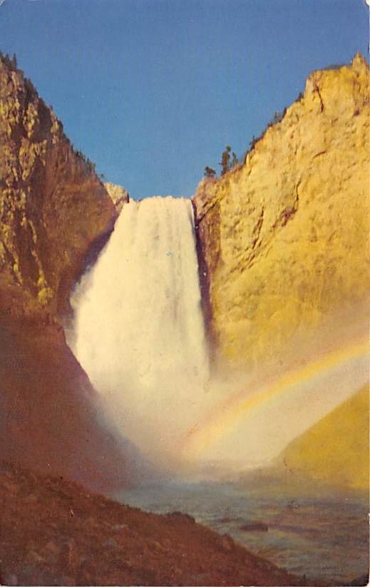 sub065275 - National Park Post Card
