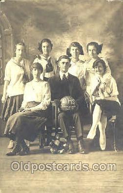 D.H.S Champions 1917-1918