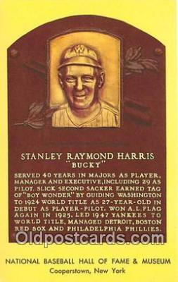 spo003937 - Baseball Postcard Base Ball Post Card