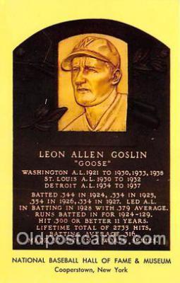 spo003943 - Baseball Postcard Base Ball Post Card