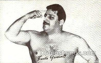 Benito Gardini