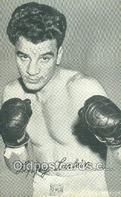 Lippy Larkin