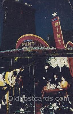 Del Webbs Mint Hotel