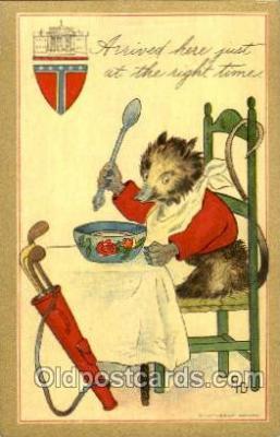 Artist Ethel Dewees