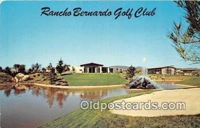 Rancho Bernardo Golf Club
