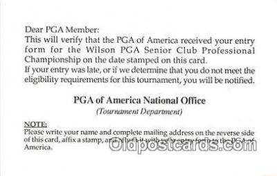 PGA of America National Office
