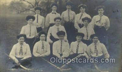 Richmond Ladies Hockey Club