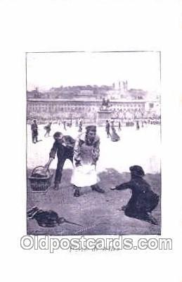 spo015020 - Marble, Marbles, Postcard Postcards