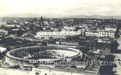 Plaza De Toros, Guad. Jal.