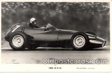 1959 B.R.M.