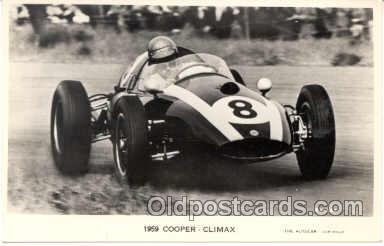 1959 Cooper Climax