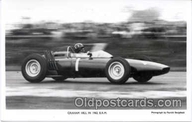 1962 Graham Hill