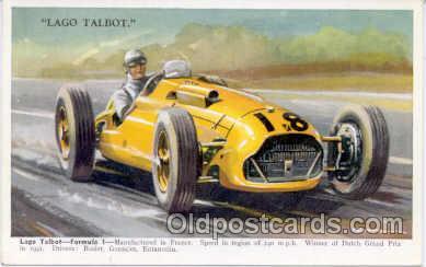 Largo Talbot