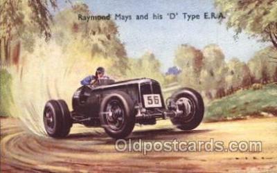 D Type E.R.A.
