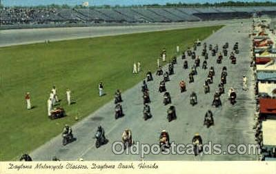 Motorcycle Classic, Daytona Beach, Florida, USA