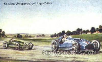 4.5 Liter Unsupercharged Lago-Talbot