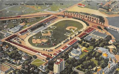 Fair Grounds, Tampa, FL, USA