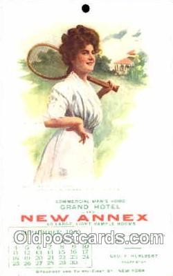 New Annex