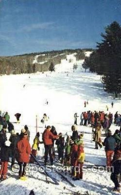Mt. Cranmore Skimobile, North Conway, NH USA