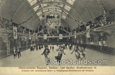 Hannoverscher Eispalast, Besitzer